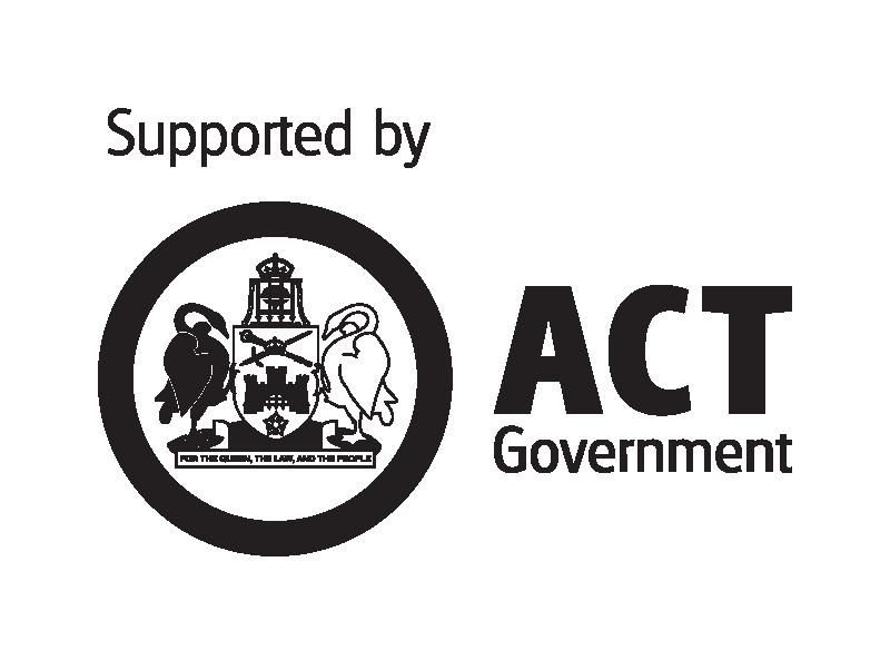 ACT Gov final